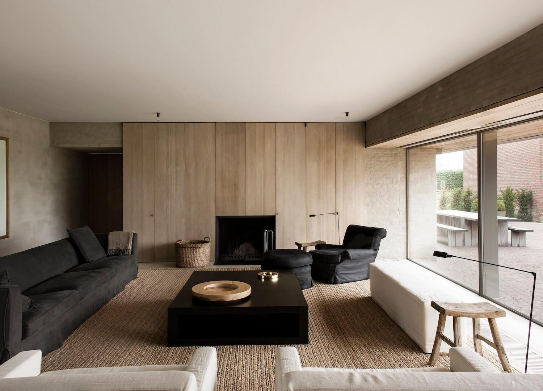 BS Residence by Vincent Van Duysen