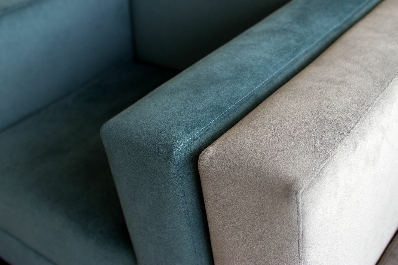 FibreGuard Pro seating upholstery in the Ronald McDonald House Aukland