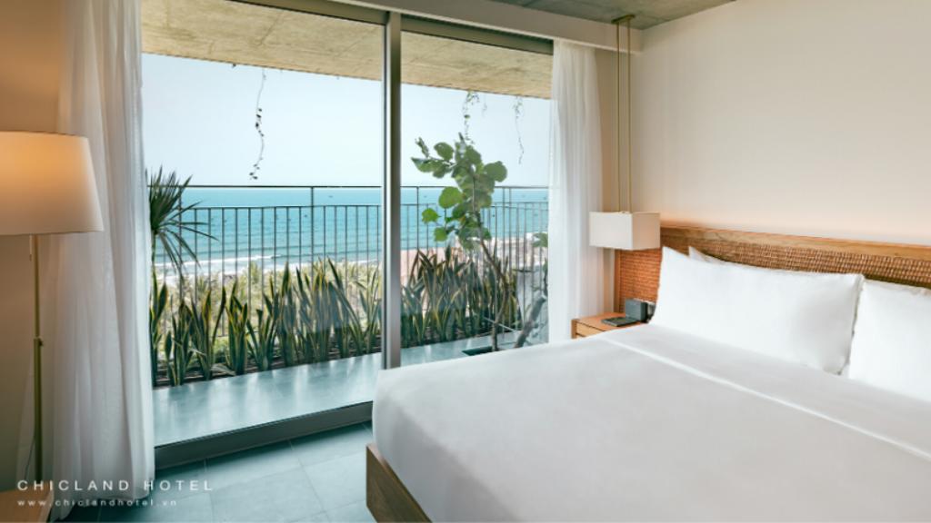 FibreGuard fabrics - Homey Hotel