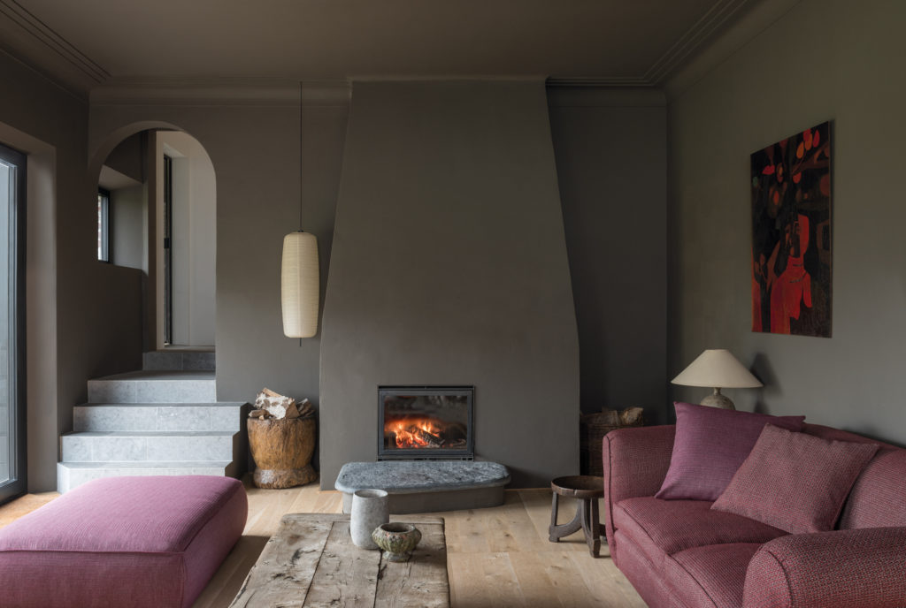 Eureka: living room interiors photography tips