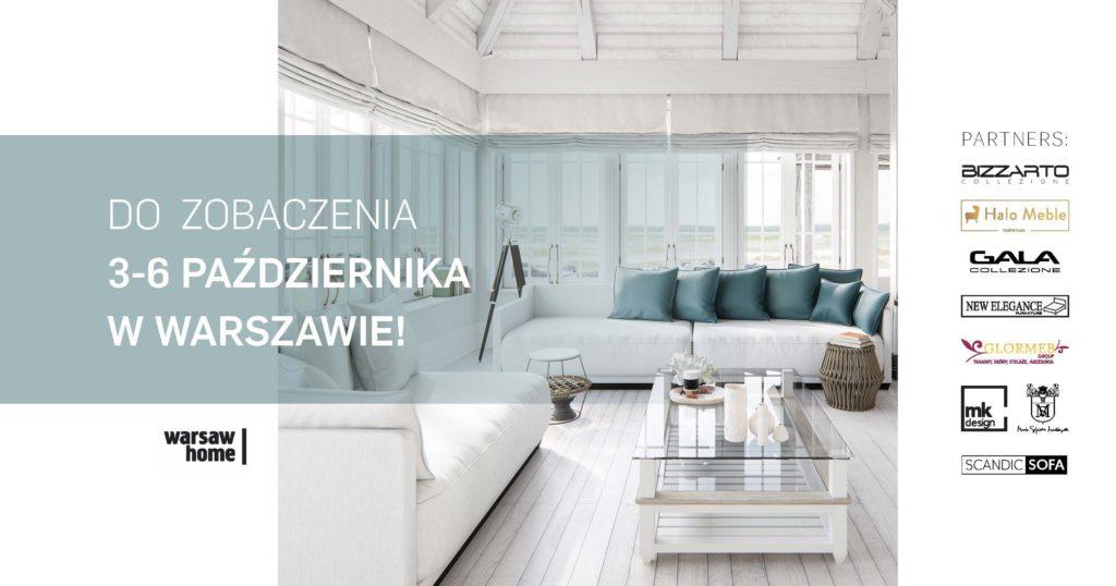 Warsaw Home Expo Interior design fair