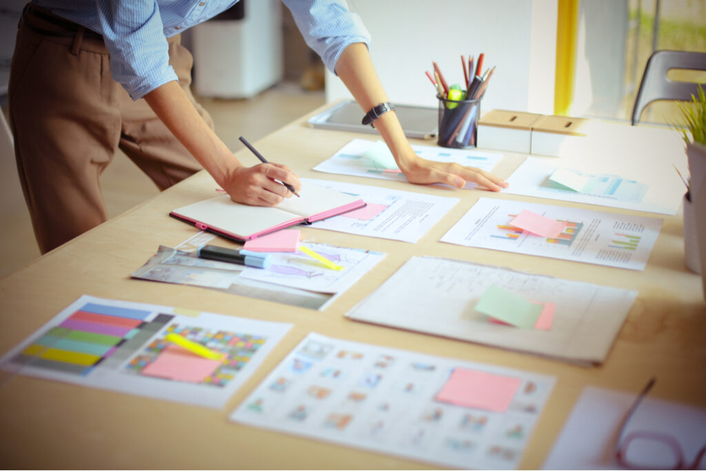 workplace design is transforming plans